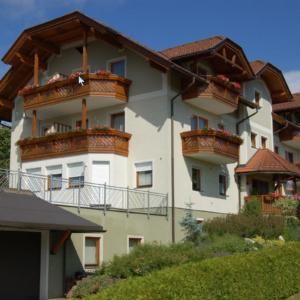 Ferienwohnung - Appartement Haus Nr. 2 der Familie Petschnig